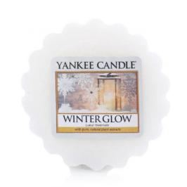 Yankee Candle Wosk Winter Glow