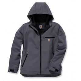 Softshell Carhartt Crowley Hooded Jacket